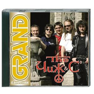 The Чиж&Со. Grand Collection CD