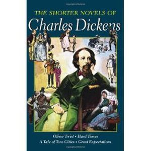 the hidden messages of charles dickens in the novel hard times Chapter iii - a loophole, page 2: read hard times, by author charles dickens page by page, now free, online book the first - sowing.