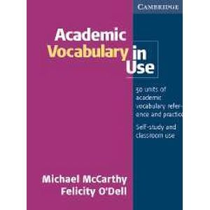 academic vocabulary Webelievethatouracademicvocabularylistimprovessignificantlyonthetraditionalacademicword list(coxhead,2000).