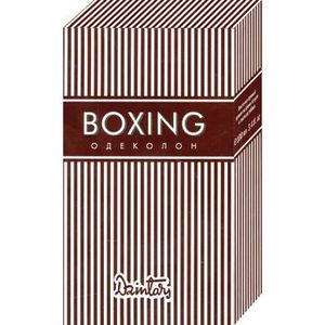 Dzintars Одеколон Boxing. 100 ml