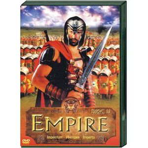 Империя Disk II (Empire 2) DVD
