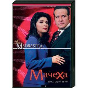 List download link la madrastra 10