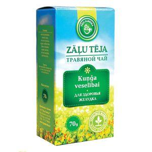 Травяные чай для желудка 104