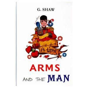 arms and the man as a
