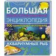 russische bücher:  - Большая иллюстрированная энциклопедия аквариумных рыб