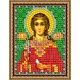 :  - «Светлица» набор для вышивания бисером 8714Л «Святая Мученица Любовь»