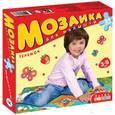 """:  - Мозаика для малышей """"Теремок"""". 24 детали"""