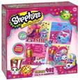 ":  - Пазл 4 в 1 ""Shopkins. Beauty"""