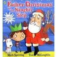 russische bücher: Sperring Mark - Father Christmas on the Naughty Step